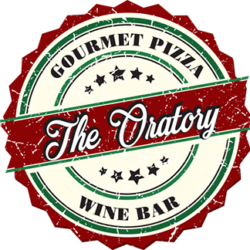 The Oratory Pizza & Wine Bar